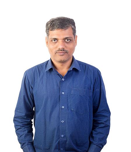 Chandrakant Mardhekar