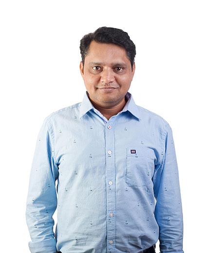 Dinesh Kumar Jaiswal