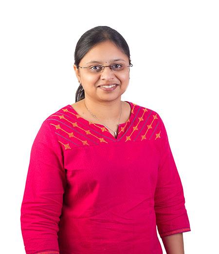 Nandini Subramaniam
