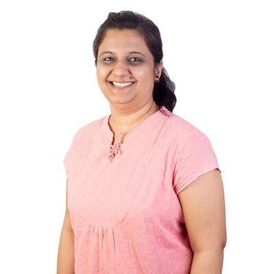 Tanushree-Mithal