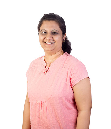 Tanushree Mithal
