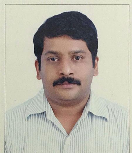 Vishwanath Gadiganurmath