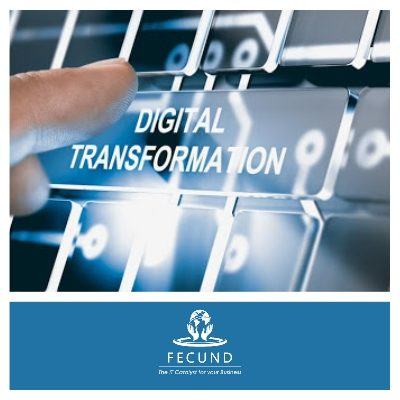 Digital Transformation in Insurance industry