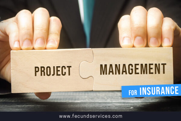 Project management for Insurance