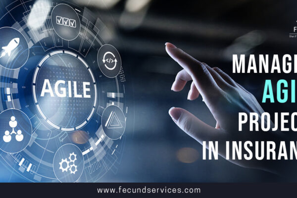 managing agile projects in insurance